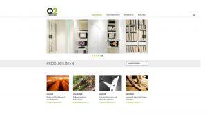 Q2-Webseite