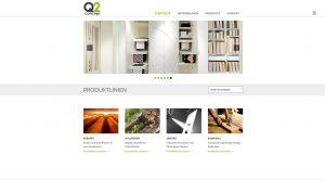q2 webseite